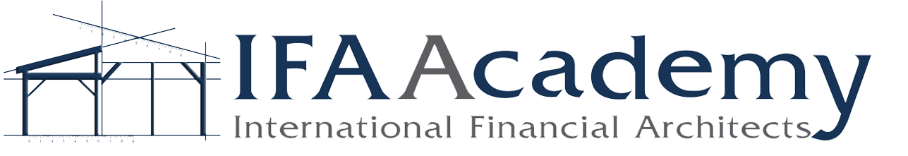 International Financial Architects