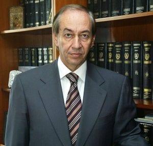 Μπούρλος Δημήτριος